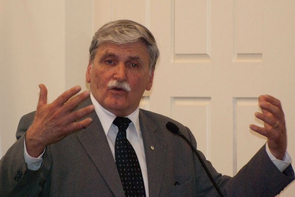General Dallaire