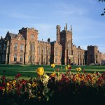 Campus of Queen&#039;s University, Belfast