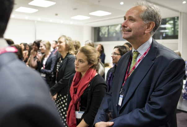 Guests at the Department for Communities and Local Government
